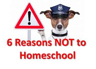 Should i be homeschooled?
